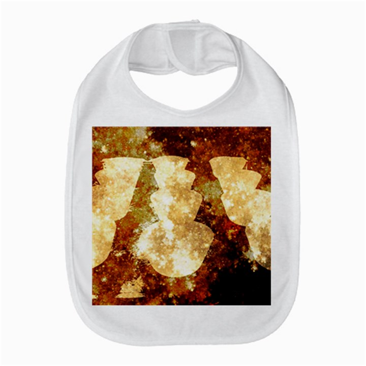 Sparkling Lights Bib