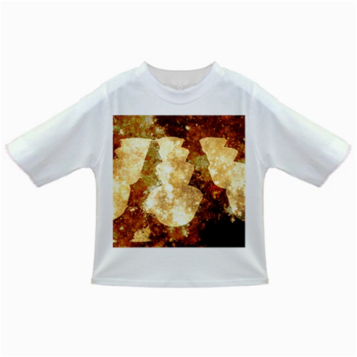 Sparkling Lights Infant/Toddler T-Shirts