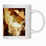 Sparkling Lights White Mugs Right