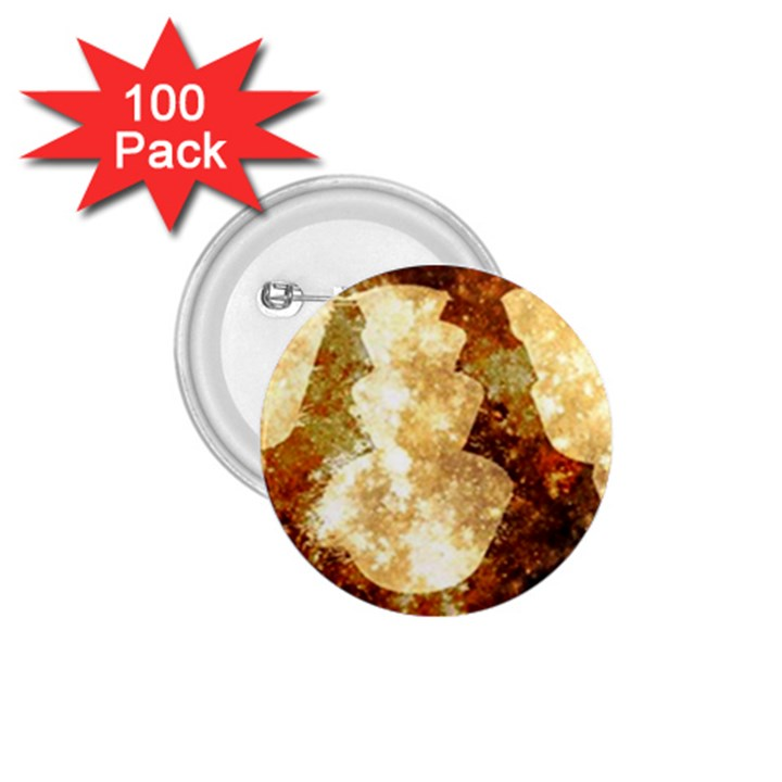 Sparkling Lights 1.75  Buttons (100 pack)
