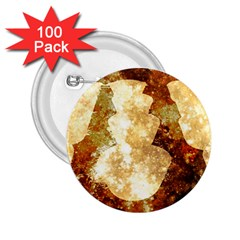 Sparkling Lights 2.25  Buttons (100 pack)
