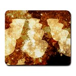 Sparkling Lights Large Mousepads Front