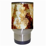 Sparkling Lights Travel Mugs (White) Center
