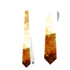 Sparkling Lights Neckties (Two Side)