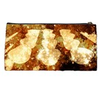 Sparkling Lights Pencil Cases Back
