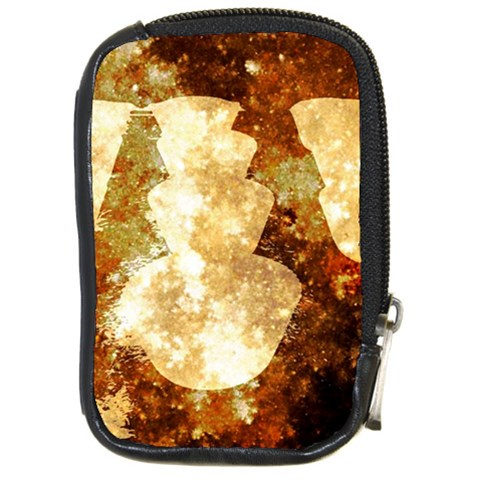 Sparkling Lights Compact Camera Cases