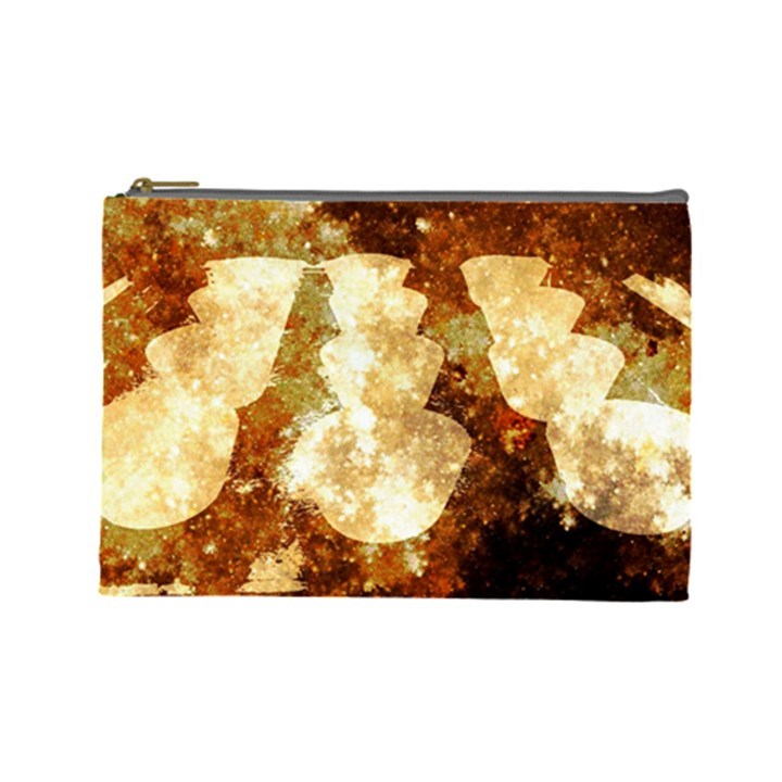 Sparkling Lights Cosmetic Bag (Large)