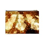 Sparkling Lights Cosmetic Bag (Large)  Back
