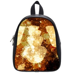 Sparkling Lights School Bags (small)