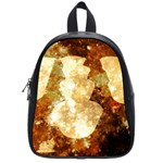Sparkling Lights School Bags (Small)  Front