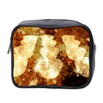 Sparkling Lights Mini Toiletries Bag 2-Side Front