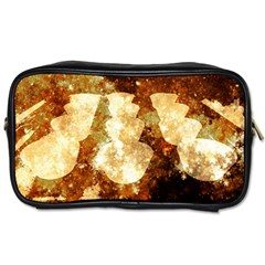 Sparkling Lights Toiletries Bags 2-Side