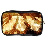 Sparkling Lights Toiletries Bags 2-Side Front