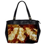 Sparkling Lights Office Handbags Front