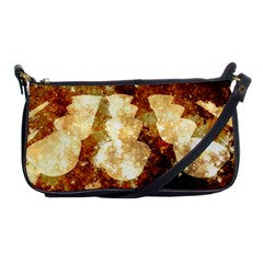 Sparkling Lights Shoulder Clutch Bags