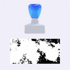 Sparkling Lights Rubber Stamps (medium)