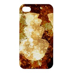 Sparkling Lights Apple Iphone 4/4s Hardshell Case