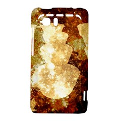 Sparkling Lights HTC Vivid / Raider 4G Hardshell Case