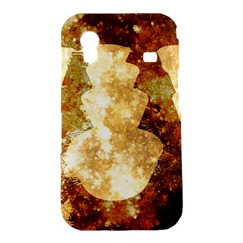Sparkling Lights Samsung Galaxy Ace S5830 Hardshell Case
