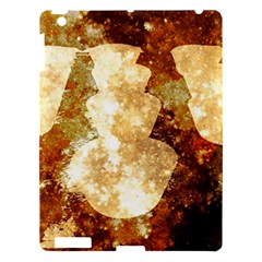 Sparkling Lights Apple Ipad 3/4 Hardshell Case