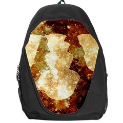 Sparkling Lights Backpack Bag