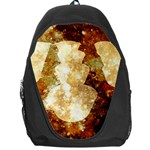 Sparkling Lights Backpack Bag Front