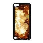 Sparkling Lights Apple iPod Touch 5 Case (Black) Front