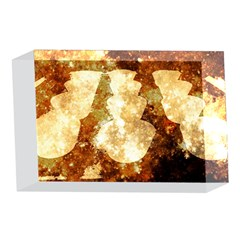 Sparkling Lights 4 x 6  Acrylic Photo Blocks