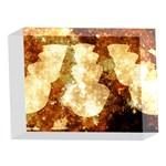Sparkling Lights 5 x 7  Acrylic Photo Blocks Front