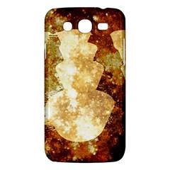 Sparkling Lights Samsung Galaxy Mega 5.8 I9152 Hardshell Case