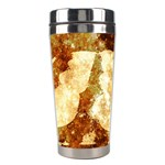 Sparkling Lights Stainless Steel Travel Tumblers Left