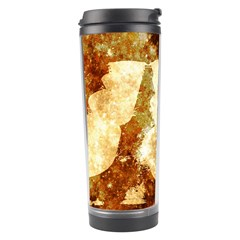 Sparkling Lights Travel Tumbler