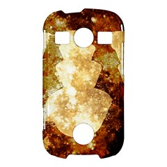 Sparkling Lights Samsung Galaxy S7710 Xcover 2 Hardshell Case