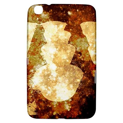 Sparkling Lights Samsung Galaxy Tab 3 (8 ) T3100 Hardshell Case