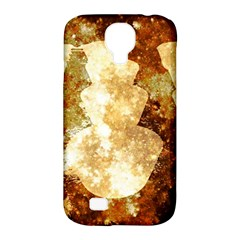 Sparkling Lights Samsung Galaxy S4 Classic Hardshell Case (PC+Silicone)