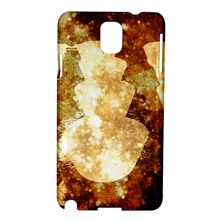 Sparkling Lights Samsung Galaxy Note 3 N9005 Hardshell Case