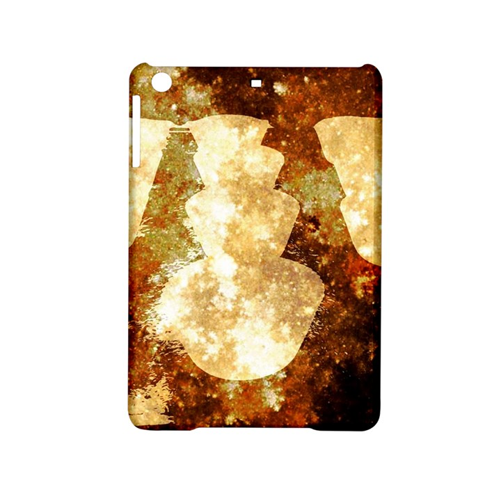 Sparkling Lights iPad Mini 2 Hardshell Cases