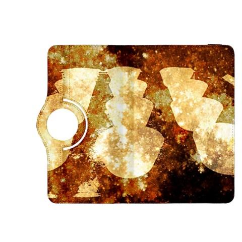 Sparkling Lights Kindle Fire HDX 8.9  Flip 360 Case