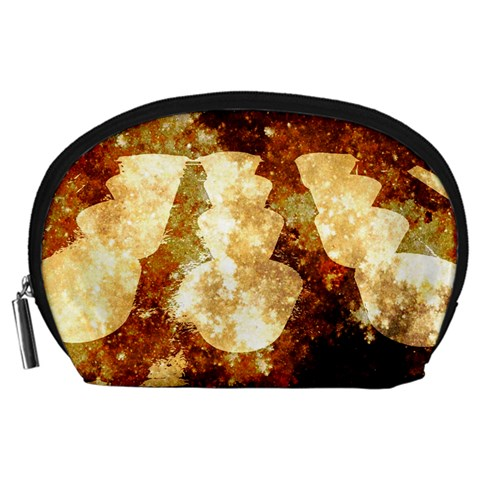 Sparkling Lights Accessory Pouches (Large)