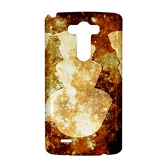 Sparkling Lights LG G3 Hardshell Case