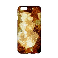 Sparkling Lights Apple iPhone 6/6S Hardshell Case