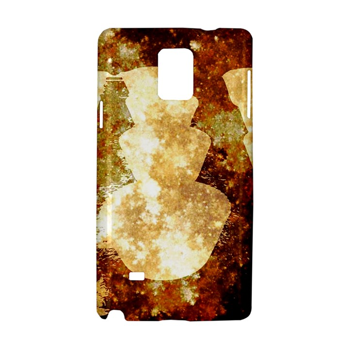 Sparkling Lights Samsung Galaxy Note 4 Hardshell Case