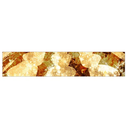 Sparkling Lights Flano Scarf (Small)