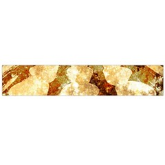 Sparkling Lights Flano Scarf (large)