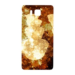 Sparkling Lights Samsung Galaxy Alpha Hardshell Back Case