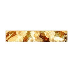 Sparkling Lights Flano Scarf (Mini)