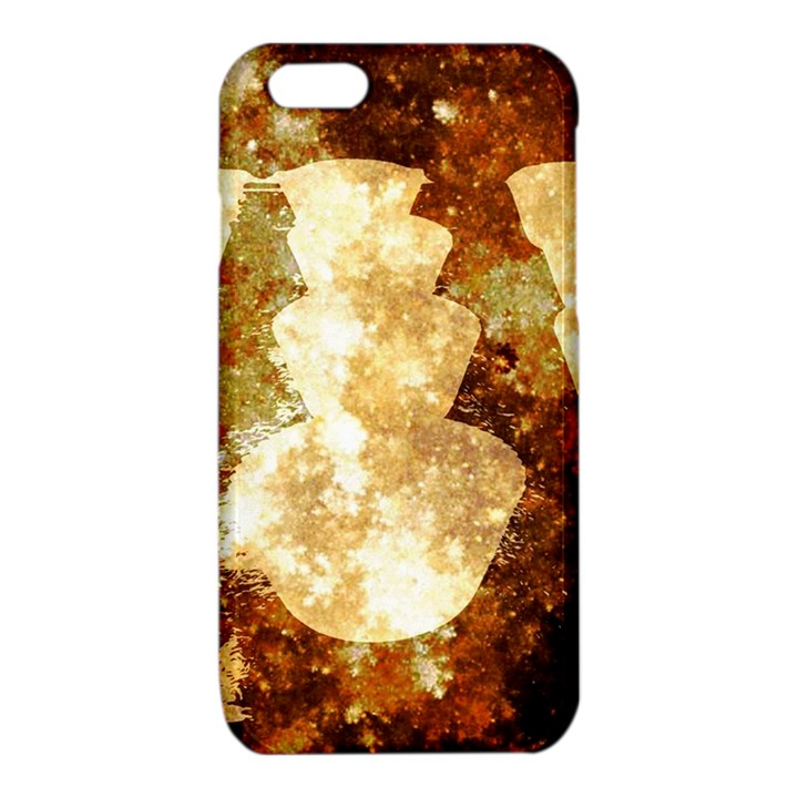 Sparkling Lights iPhone 6/6S TPU Case