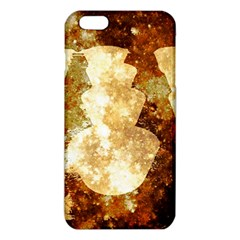 Sparkling Lights Iphone 6 Plus/6s Plus Tpu Case