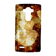 Sparkling Lights LG G4 Hardshell Case