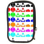 Download Upload Web Icon Internet Compact Camera Cases Front